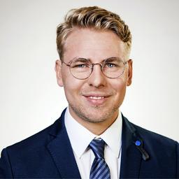 Max Lehmann - Hochschule Flensburg - Fockbek
