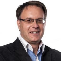 Dr Markus Seper - All-In-Personalberatung - Wien