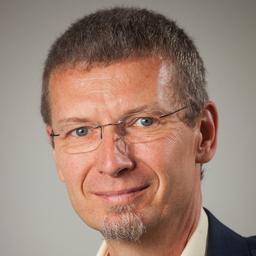 Matthias Mittelstädt - alogis AG - Berlin