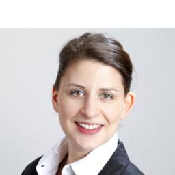 Elisabeth Körner-Székelyhidi