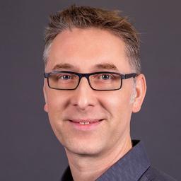 Prof. Sebastian Pedersen - Lekkerwerken GmbH - Wiesbaden
