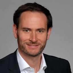 Dr. Tobias Raffel