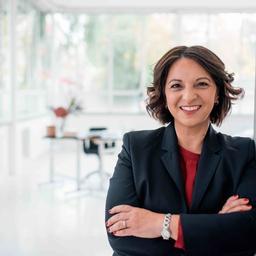 Dr. Gisela Linge - Webasto SE - Stockdorf