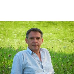 Martin Rücker - psychotherapeutische Praxis - Aalen