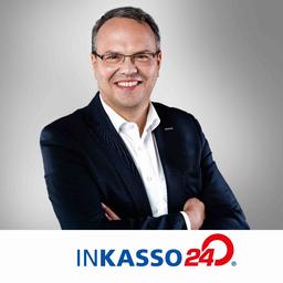 Frank Dietel - Inkasso 24 AG - Chemnitz