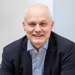 Markus Weber - DEVnet GmbH - Grünwald