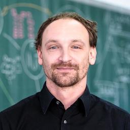 Ron Jagodzinski - nui lab GmbH - Schorndorf