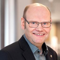 Andreas Fipp Leiter Industrial Engineering Assmann Büromöbel