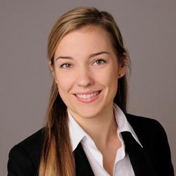 Verena Artaux - Daimler AG - Stuttgart