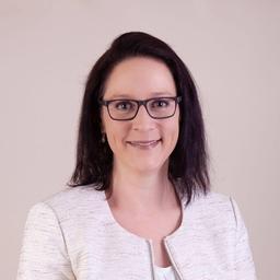 Fabienne Ropohl-Sutter - KMG - Kompetenz mentale Gesundheit GmbH - Baar