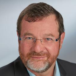 Andreas Koch - CGI Deutschland B.V. & Co. KG - Leinfelden-Echterdingen