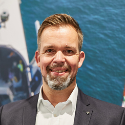 Jan Peter von Hofe - Connected Wind Services Deutschland GmbH - Rantrum