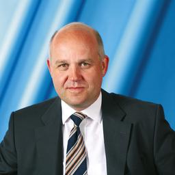 Dr Udo Lemke - Provadis Partner für Bildung und Beratung GmbH - Frankfurt am Main