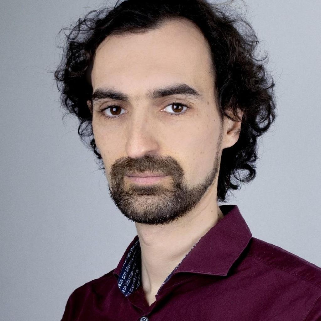 Andrija Feher's profile picture