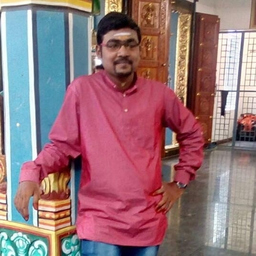 Ramasubramaniam Ramanathan - RamVel Business Solutions - Tiruppur