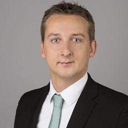 Dr. Pierre Wrzolek - PerkinElmer LAS (Germany) GmbH - Berlin
