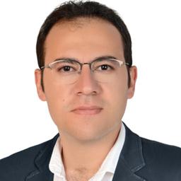 Ing. Mohsen Abbaspour's profile picture