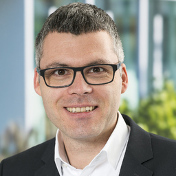 Mario Richter - Roche Diagnostics GmbH - Mannheim