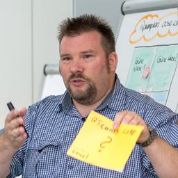 Georg Haupt - oose Innovative Informatik eG - Hamburg
