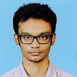 KESAVARAJU ANURAG's profile picture