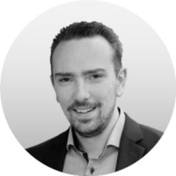 Bastian Schur - Nodus IT - Melsbach