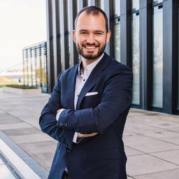 Christian Müller - MARCUS TRAPP IMMOBILIEN® - Düsseldorf