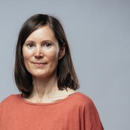 Anja Krause - YouBeCom - Magdeburg