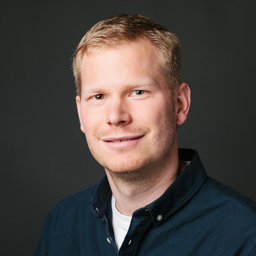 Roland Gaedecke's profile picture