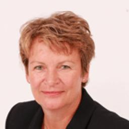 Christine Issleib - Issleib-IT - Bundesweit