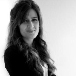 Patricia Bächle's profile picture