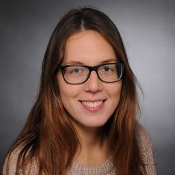 Laura Sophie Schnieders - GIZ - Deutsche Gesellschaft für Internationale Zusammenarbeit GmbH - Eschborn