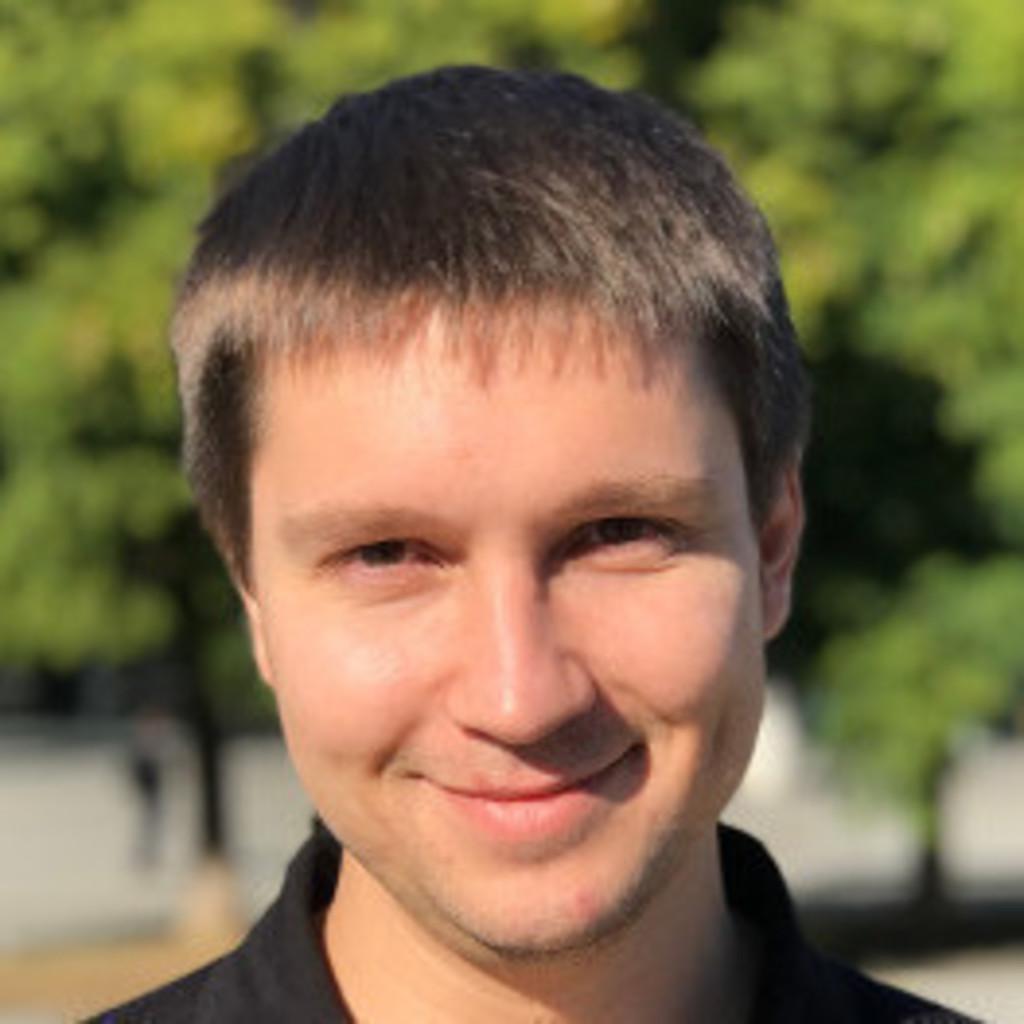 Artem Böhme's profile picture