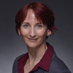 Tatjana Lucht - Dr. Ing. h.c. F. Porsche AG - Stuttgart
