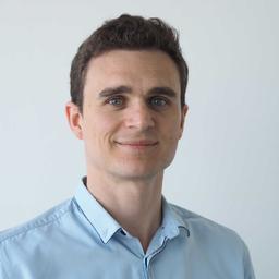 Eugen Härtel's profile picture