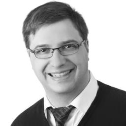 Michael Becker - T-Systems International GmbH