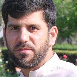 Ahmad Abid's profile picture