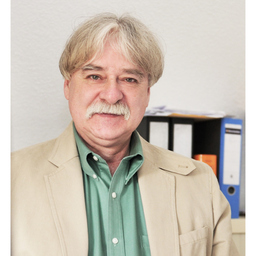 Wolfgang Hoffmann - Hoffmann & Röhrich Steuerberater - Schwäbisch Hall
