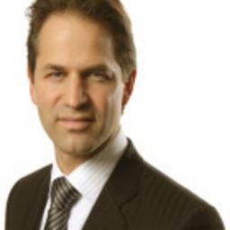 Andre Schwaninger - Accenture - Zürich