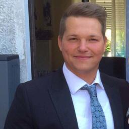 Sebastian Eickhoff's profile picture
