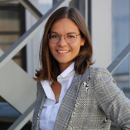 Lisa Döllinger - Otto-Friedrich-Universität Bamberg - Bamberg