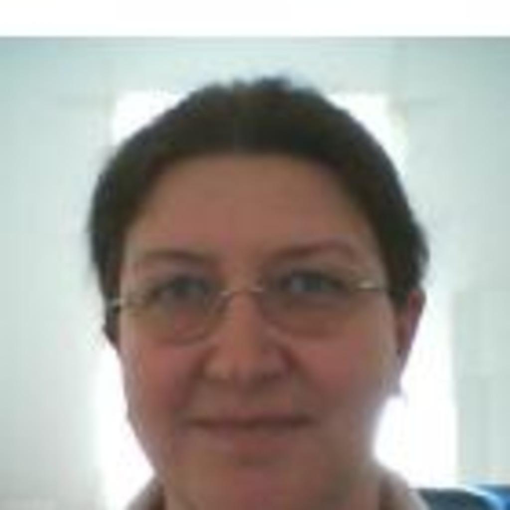 Ingrid jacke dv kaufmann xing for Kaufmann offenbach