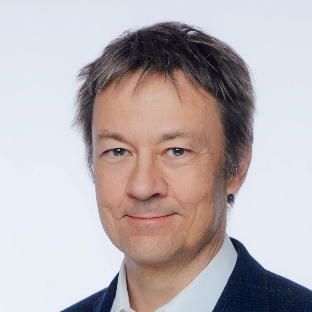 Dr. Klaus Bergner's profile picture