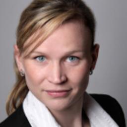 Nadja Stephani - Die Techniker - Hamburg