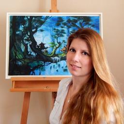 Andrea Baitz - Andrea Baitz - Dessau
