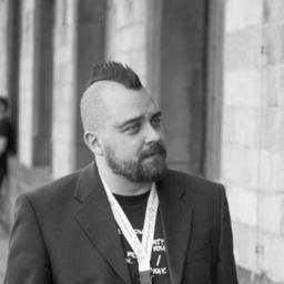 Tobias Herkula - CYREN GmbH - Berlin