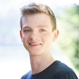 Jakob Bennemann's profile picture