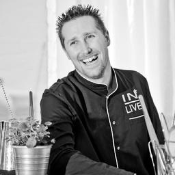 Markus Kern - IN-LIVE Events & Gastro UG (haftungsbeschränkt) - Frankfurt