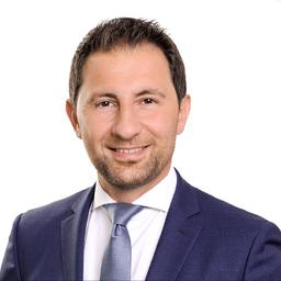 Markus Gabriel - Angermann Investment Advisory AG - Berlin