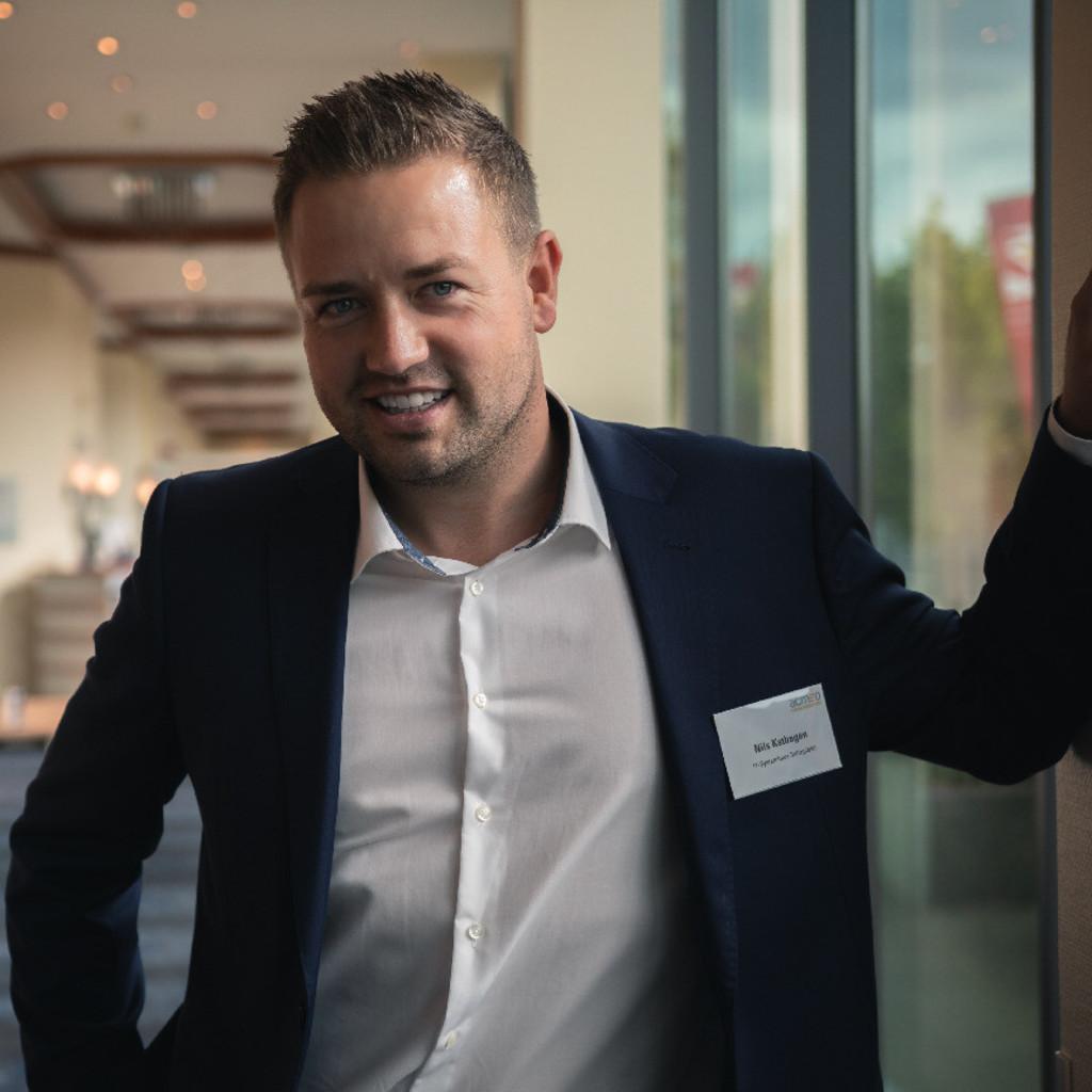Nils Kathagen's profile picture