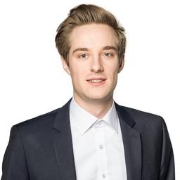 Daniel Scheck - Darla Moore School of Business at University of South Carolina - Stuttgart